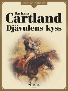 Djävulens kyss (e-bok) av Barbara Cartland