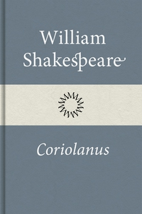 Coriolanus (e-bok) av William Shakespeare