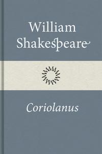 Coriolanus (e-bok) av William Shakespeare