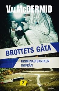 Brottets gåta - kriminaltekniken inifrån (e-bok