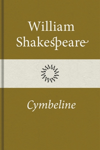 Cymbeline (e-bok) av William Shakespeare