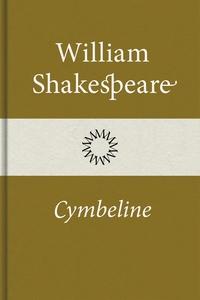 Cymbeline (e-bok) av William Shakespeare