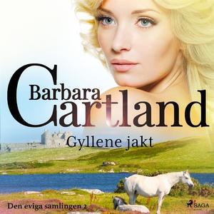 Gyllene jakt (ljudbok) av Barbara Cartland, Car