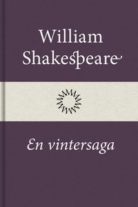 En vintersaga (e-bok) av William Shakespeare