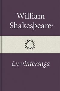 En vintersaga (e-bok) av William Shakespeare