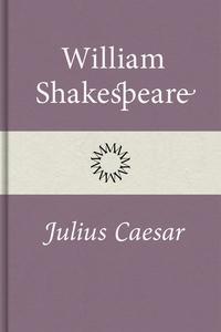 Julius Caesar (e-bok) av William Shakespeare
