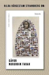 Om Gåvor av Nuruddin Farah (e-bok) av Hilda Här