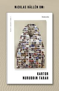 Om Kartor av Nuruddin Farah (e-bok) av Nicklas