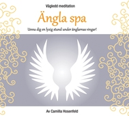 Vägledd meditation: Ängla spa