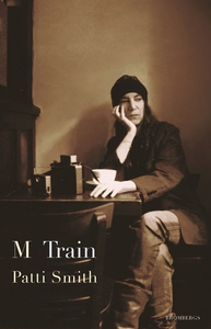 M Train (e-bok) av Patti Smith