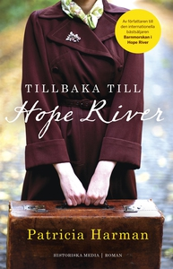 Tillbaka till Hope River (e-bok) av Patricia Ha