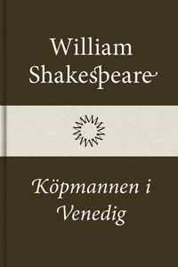 Köpmannen i Venedig (e-bok) av William Shakespe