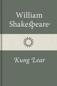 Kung Lear (e-bok) av William Shakespeare