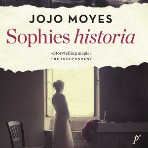 Sophies historia (ljudbok) av Jojo Moyes