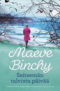Seitsemän talvista päivää (e-bok) av Maeve Binc