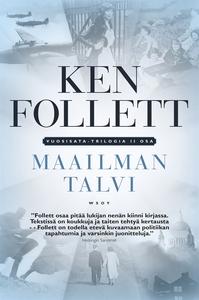 Maailman talvi (e-bok) av Ken Follett