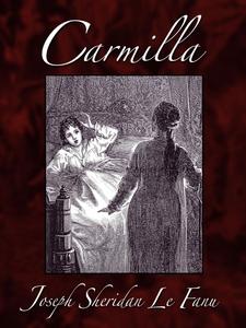 Carmilla (e-bok) av Joseph Sheridan Le Fanu