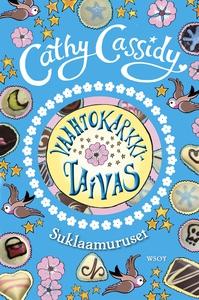 Vaahtokarkkitaivas (e-bok) av Cathy Cassidy