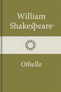 Othello (e-bok) av William Shakespeare