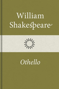 Othello (e-bok) av William Shakespeare