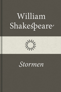 Stormen (e-bok) av William Shakespeare