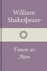 Timon av Aten (e-bok) av William Shakespeare