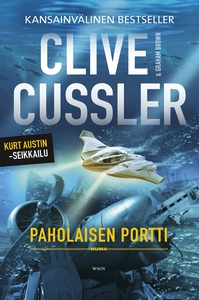 Paholaisen portti (e-bok) av Clive Cussler