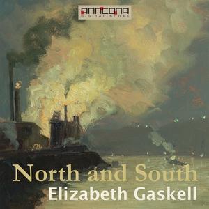 North and South (ljudbok) av Elizabeth Gaskell