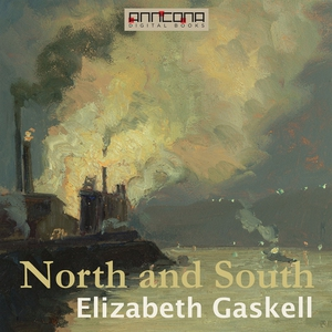 North and South (ljudbok) av Elizabeth Gaskell