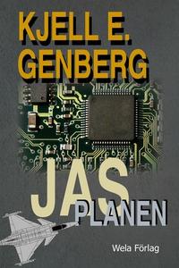 Jasplanen (e-bok) av Kjell E. Genberg