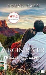 Kärlek bland molnen (e-bok) av Robyn Carr