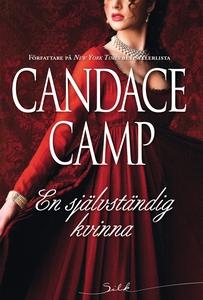 En självständig kvinna (e-bok) av Candace Camp