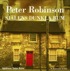 Själens dunkla rum (ljudbok) av Peter Robinson