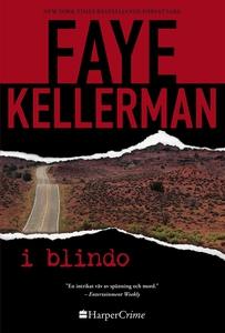 I blindo (e-bok) av Faye Kellerman