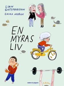 En Myras liv (e-bok) av Linn Gottfridsson