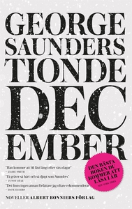 Tionde december (e-bok) av George Saunders