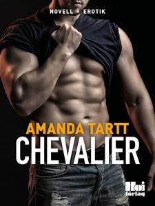 Chevalier (e-bok) av Amanda Tartt