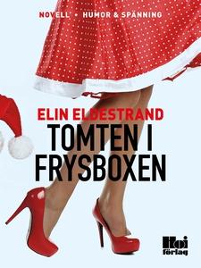 Tomten i frysboxen (e-bok) av Elin Eldestrand
