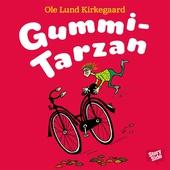 Gummi-Tarzan