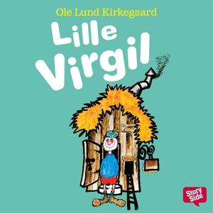 Lille Virgil (ljudbok) av Ole Lund Kirkegaard