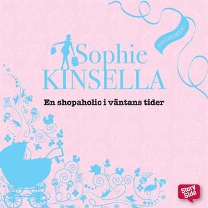 En shopaholic i väntans tider (ljudbok) av Soph