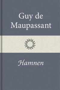Hamnen (e-bok) av Guy de Maupassant