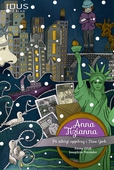 Anna Tizianna - På viktigt uppdrag i New York