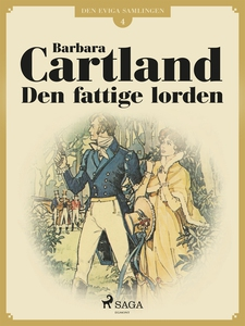 Den fattige lorden (e-bok) av Barbara Cartland