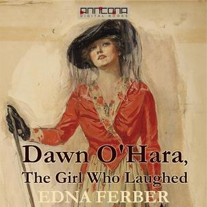 Dawn O'Hara, The Girl Who Laughed (ljudbok) av