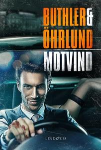Motvind (e-bok) av Dan Buthler, Dag Öhrlund