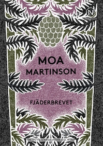 Fjäderbrevet (e-bok) av Moa Martinson, Malin Ro
