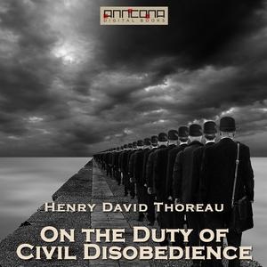 On the Duty of Civil Disobedience (ljudbok) av