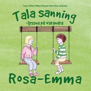 Tala sanning (e-bok) av Ulrika Slottner, Mats S