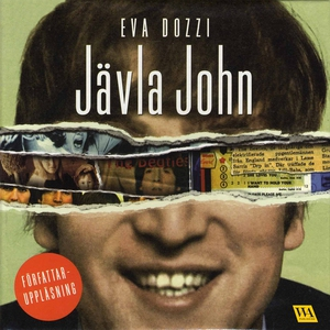 Jävla John (ljudbok) av Eva Dozzi